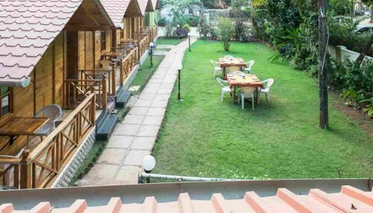 Treebo Jesant Valley Holiday Homes Launched in Candolim Goa