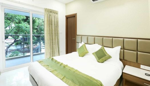 Treebo Pechis Castle Hotel Launched in Chennai