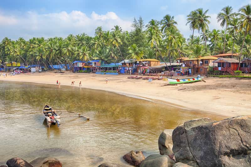 south goa places to visit