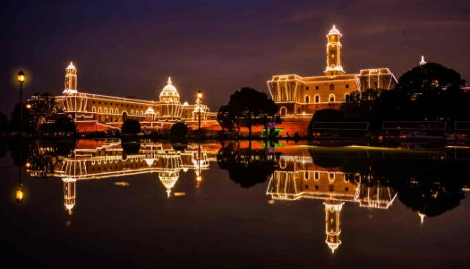 Interesting Facts About Rashtrapati Bhavan You Need To Know before that Visit