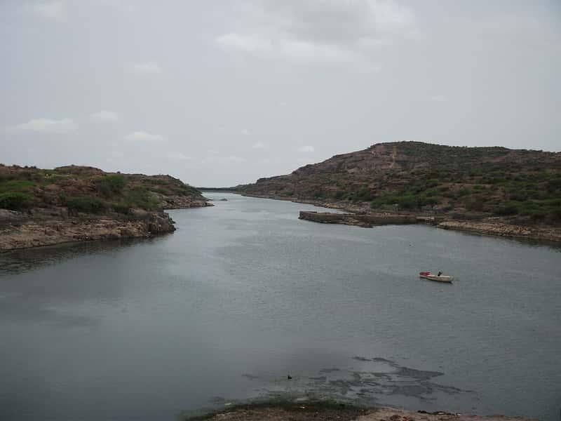Kaylana Lake, Jodhpur