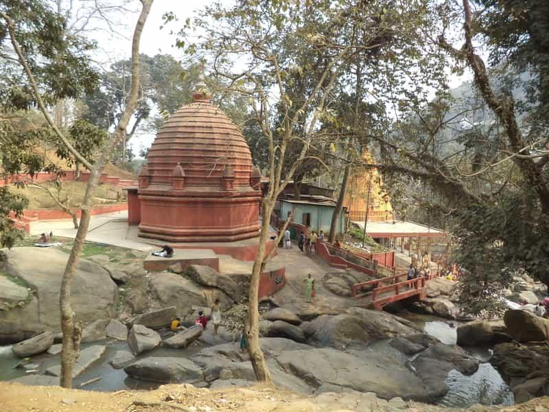 Basistha Temple, Guwahati