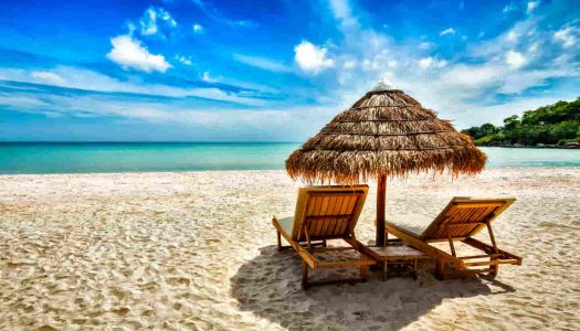 19 Popular Beach Destinations in India you wouldn't want to Miss