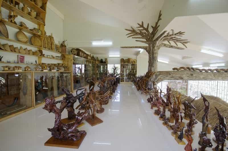 Ever Living Museum