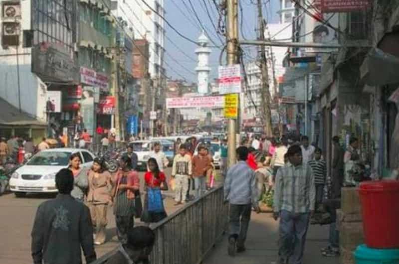 Fancy Bazar