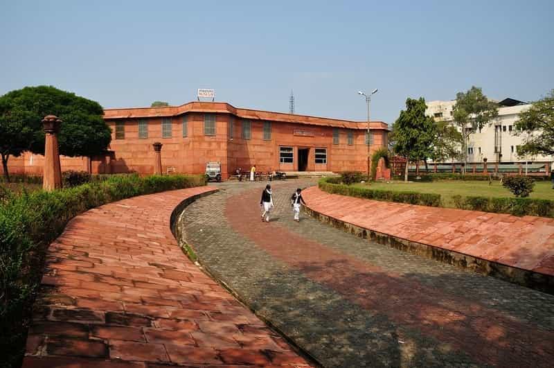 Mathura Museum, Mathura