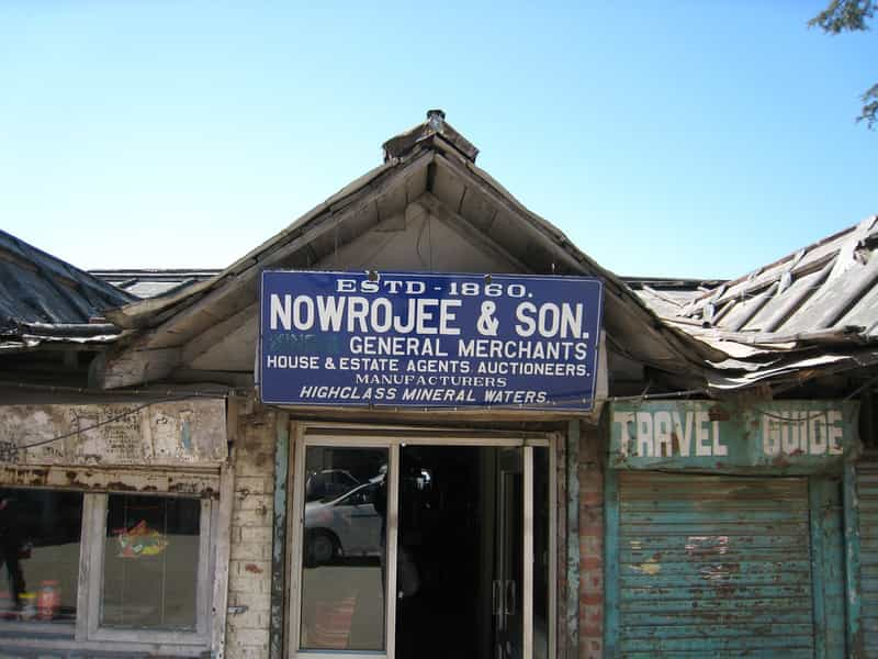 Nowrojee & Sons