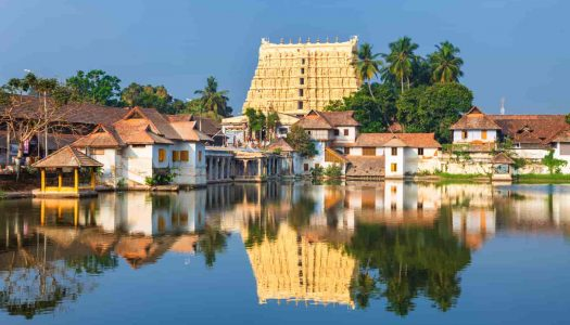 13 Most Awesome Places to Visit in Thiruvananthapuram