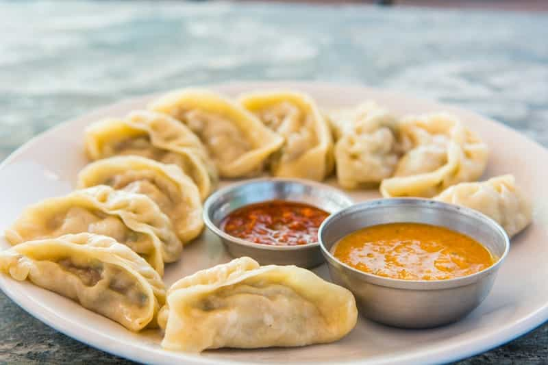 Take cooking classes at Lhamo's Kitchen