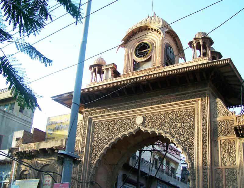 Tilak Dwar