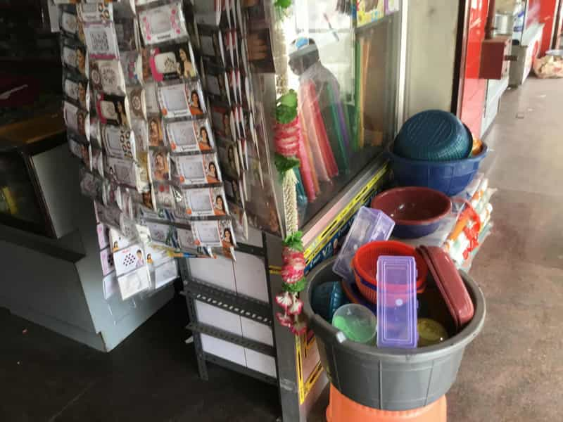Grocery Raja Store