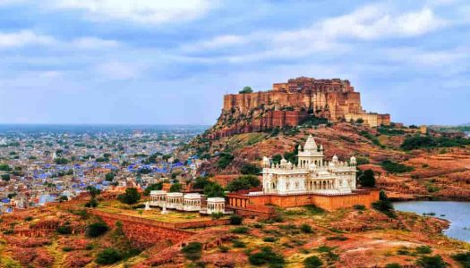 25 Fantastic Places to Visit in Jodhpur