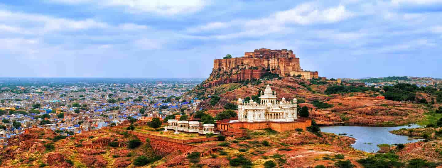 8718f699a303 30 Places to Visit in Jodhpur