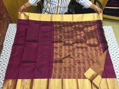 Shantiniketan Silks