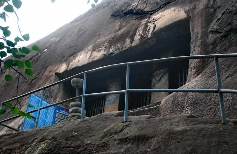 Madavoorpara Siva Temple