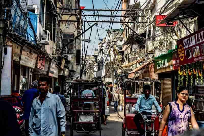 Oppanakara Street