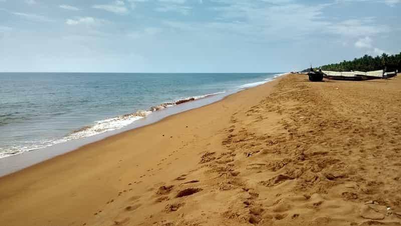 Puthenthope Beach
