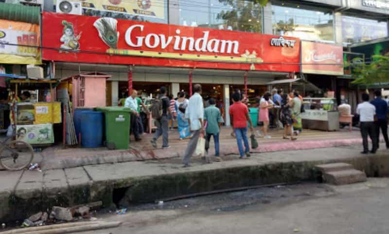 Govindam Sweets
