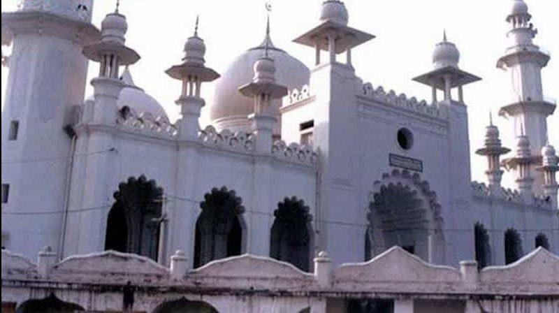 Sakchi Masjid