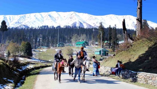 14 Best Places to Visit in Gulmarg