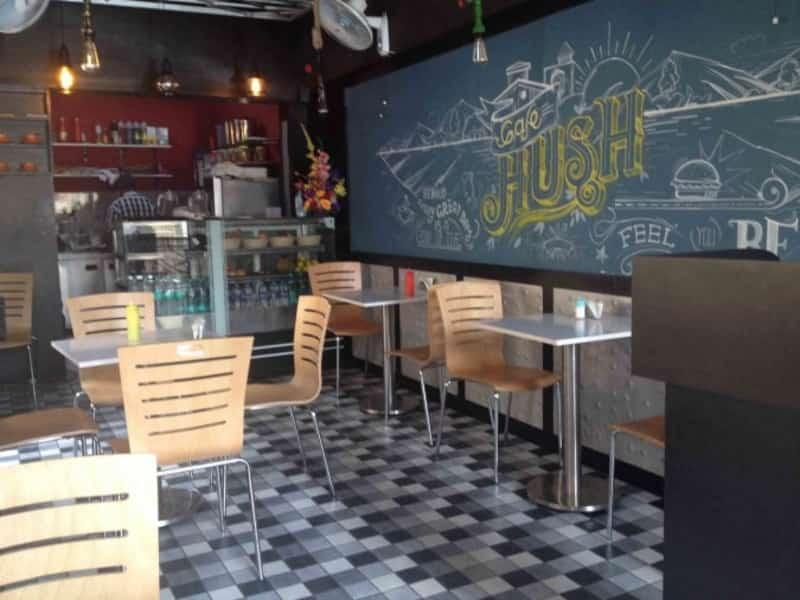 Café Hush