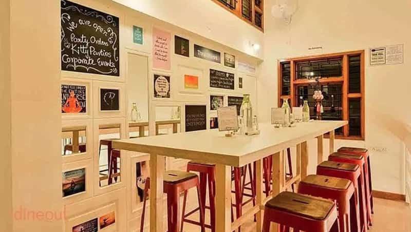 Enerjuvate Studio & Cafe