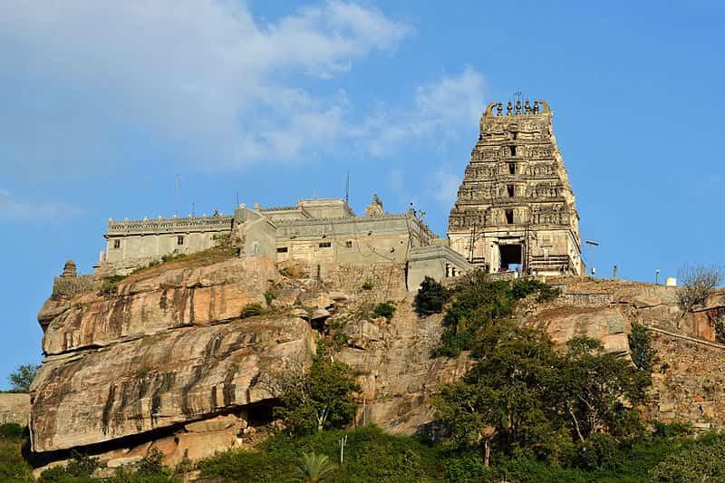 The Chokkanathaswamy Temple