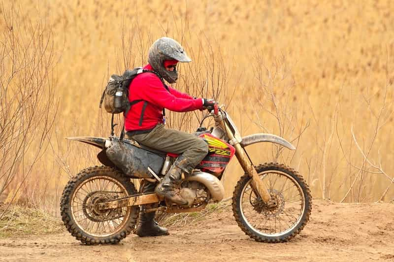 Enjoy Dirt Biking in Bangalore
