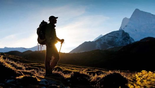 30 Tantalizing and Tempting Trekking Places in India