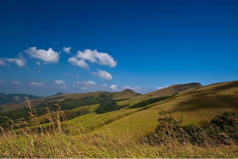 Kemmangundi Hills