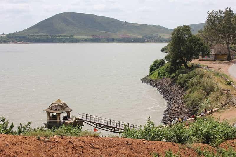 Shanthi Sagara