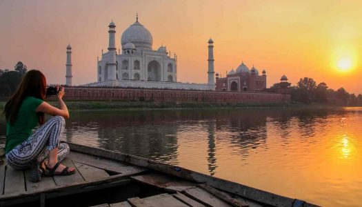 25 Best Places for Solo Travel in India