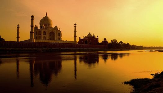 The Perfect Guide to The Golden Triangle Tour