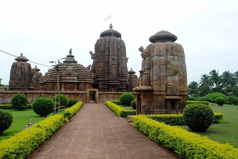 Brahmeswara Mandir
