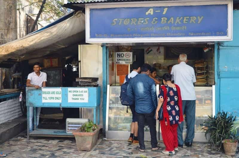 A-1 Bakery