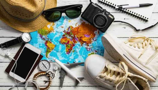 Top 22 Ways to Make Travel Amazing and Interesting!