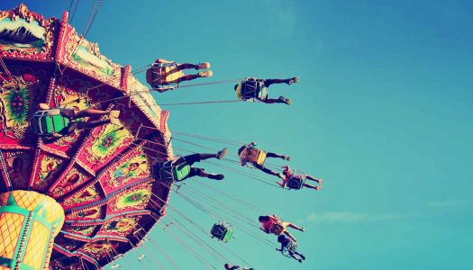 The 10 Best Amusement Parks in Navi Mumbai for a Thrilling Day Out
