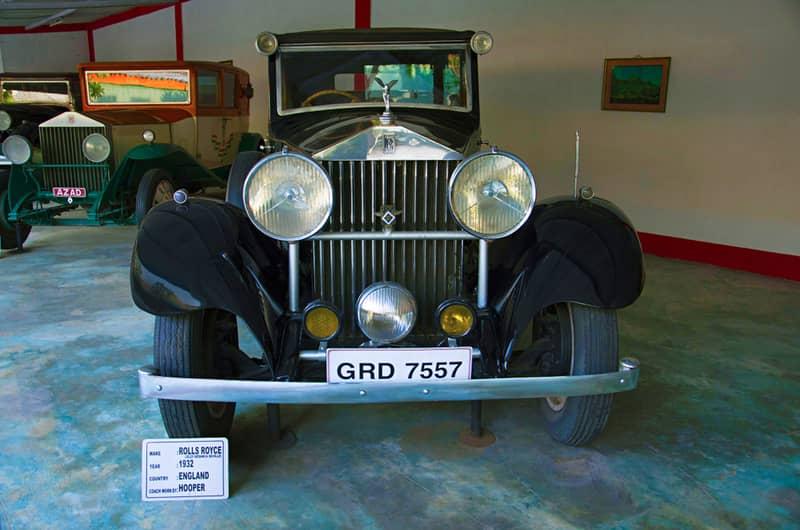 Auto World Museum
