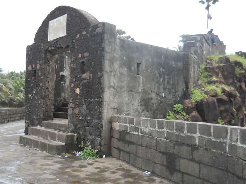 Bandra Fort, Bandra