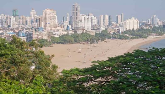 Best Beaches in Navi Mumbai To Spend Your Weekend
