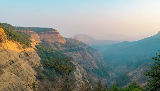 The 15 Best Hill Stations Near Mumbai You Can Explore