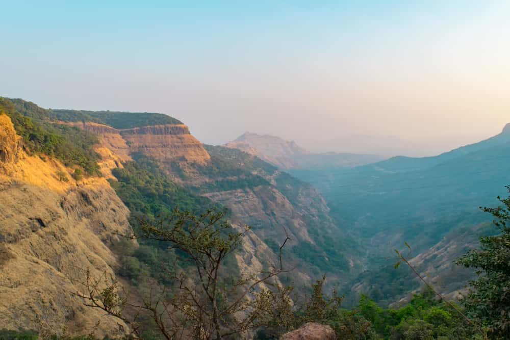 hill stations near mumbai the 15 best hill stations you can explore