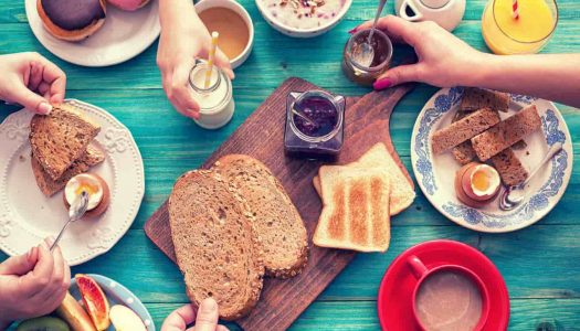 The 20 Best Breakfast Places in Mumbai