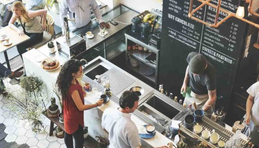The 17 Best Cafés in Mumbai For A Memorable Meal