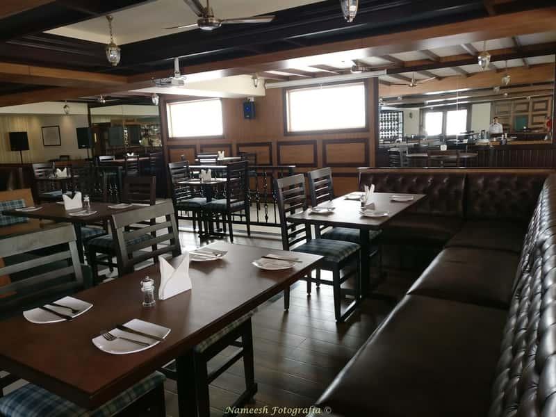 Churchill's, JP Nagar