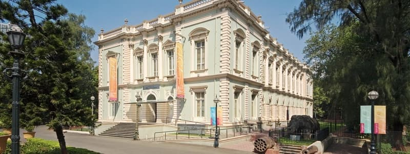 Dr Bhau Daji Lad Museum is in the same vicinity as Mumbai's zoo