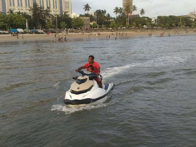 Enjoy water sports at H20 Water Arena
