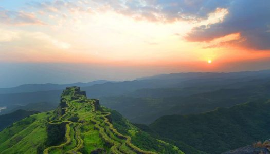 The 20 Most Stunning Forts in Maharashtra