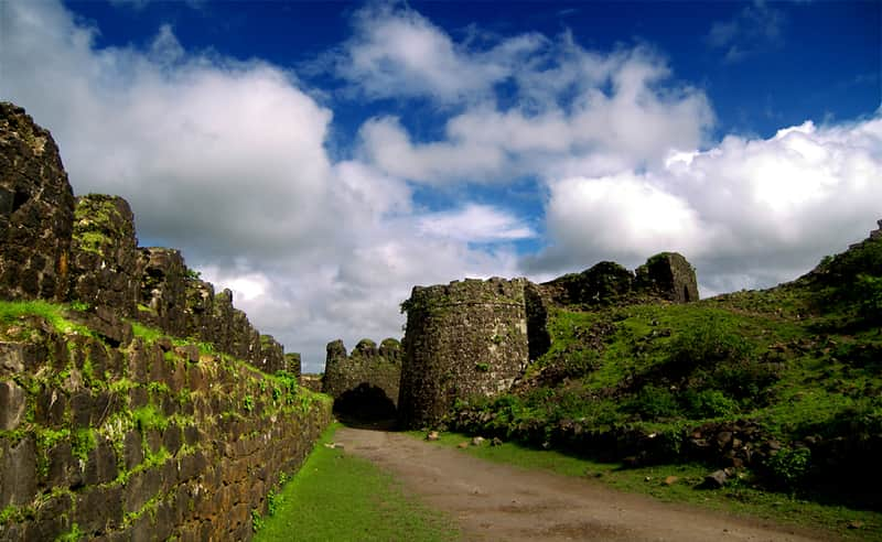 Gawilgarh Fort