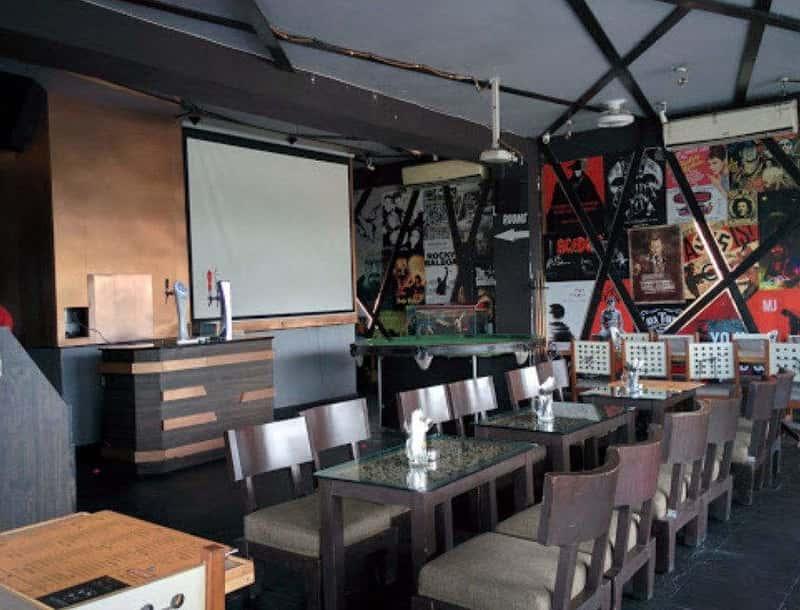 Gustoes Beer House, Banashankari